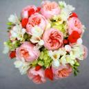 Top 5 Summer Wedding Flowers from Professional Flower Delivery Falkirk Facilitie